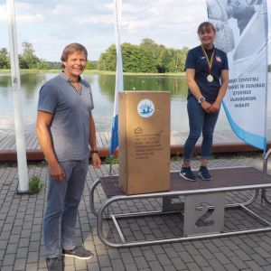 Lietuvos Taurė – D. Ir V. Survutų memorialo varžybos