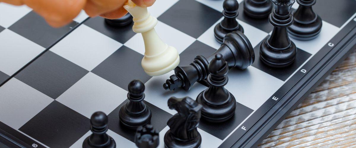 Velykinis šachmatų turnyras