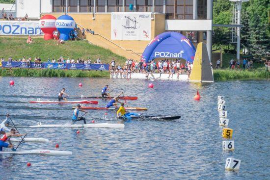 Irkluotojas iš Plungės dalyvavo Europos čempionate