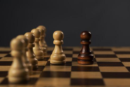 Jaunojo šachmatininko triumfas