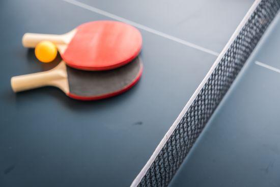 Kviečiame dalyvauti stalo teniso turnyre
